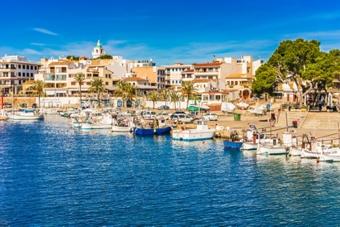 Mallorca Cala Ratjada Taxi