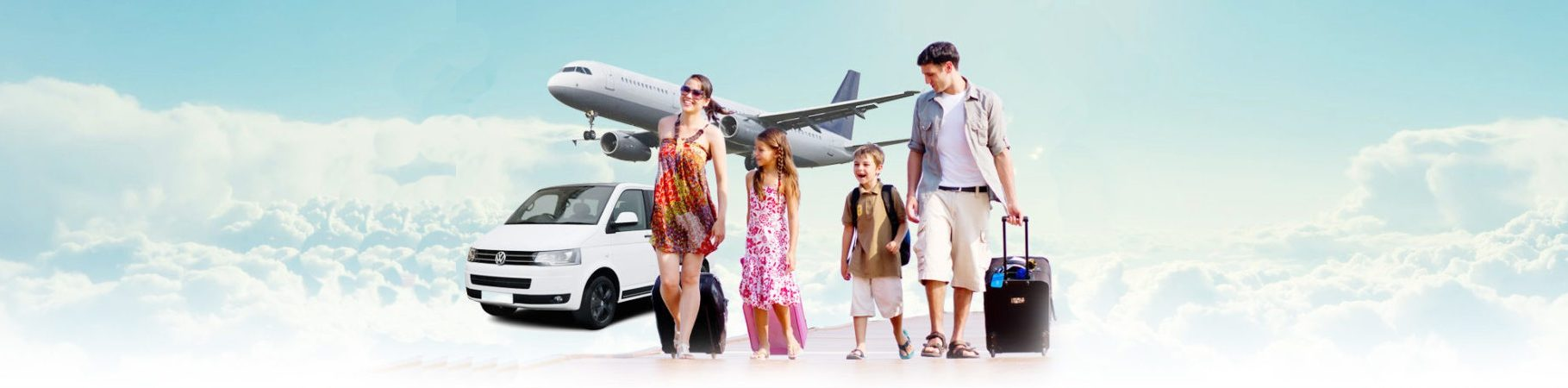 Majorca Airport Transfer to Alcudia, Cala Ratjada, Palma and Magaluff